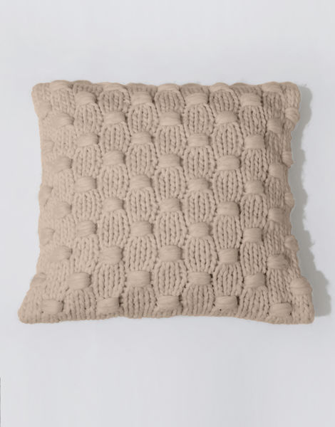 Impossible dream cushion csw sandtrooper beige