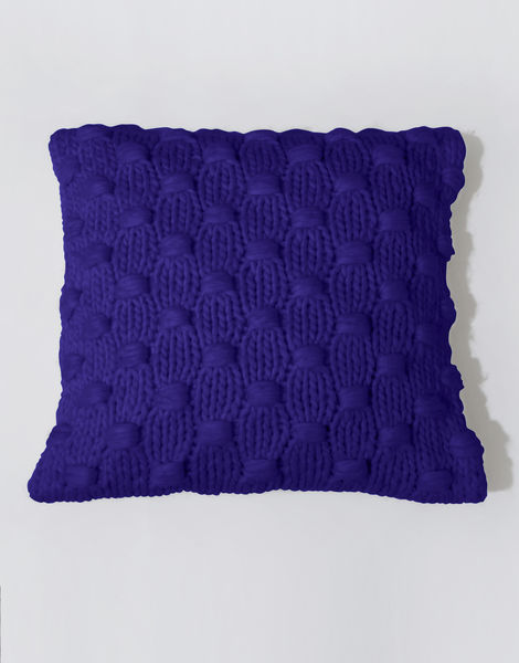 Impossible dream cushion csw ultra violet
