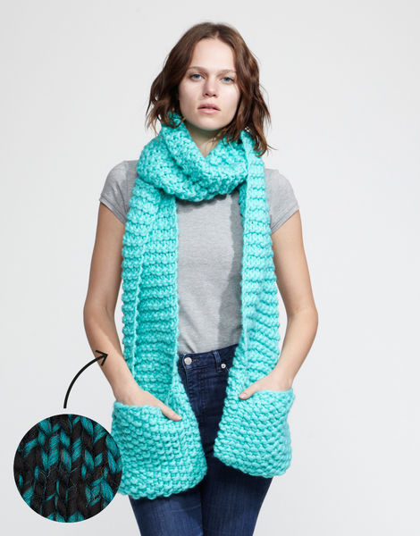 Jolly pocket scarf csw dragonfly