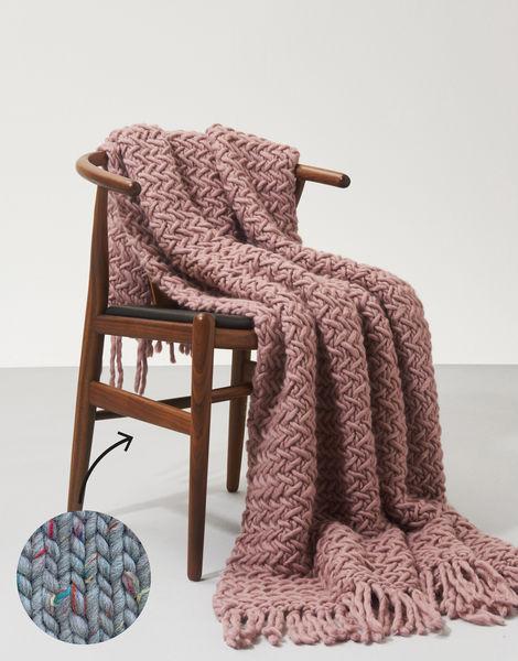 Koselig Blanket Wool And The Gang
