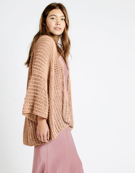 Party in the cardigan tt cameo rose 04 tt perfect peach