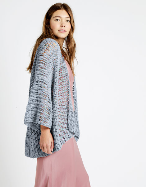Party in the cardigan tt cameo rose 04 tt powder blue