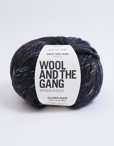 e76c75543 Crazy Sexy Wool | Wool and the Gang