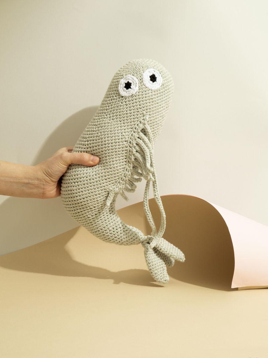 Leone amigurumi fatto a mano all'uncinetto con criniera morbida ... | 1200x899