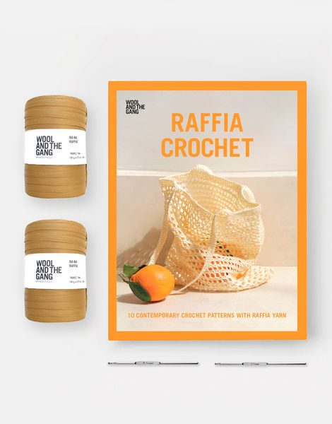 Raffia book e com with bundles 1