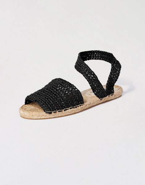 Paloma espardrillesrrr coal black