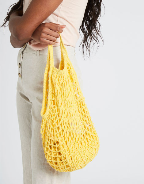 Everday bag yellow 02