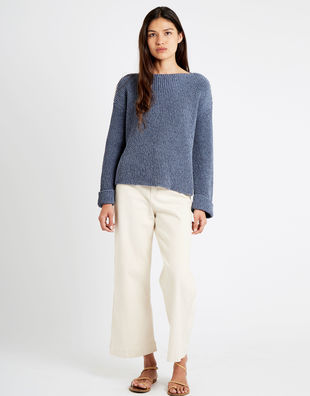 Push it sweater index