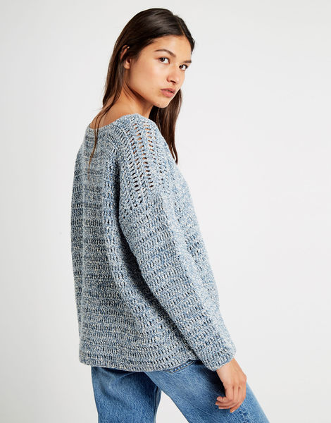 All night long tunic index bjy dirty denim