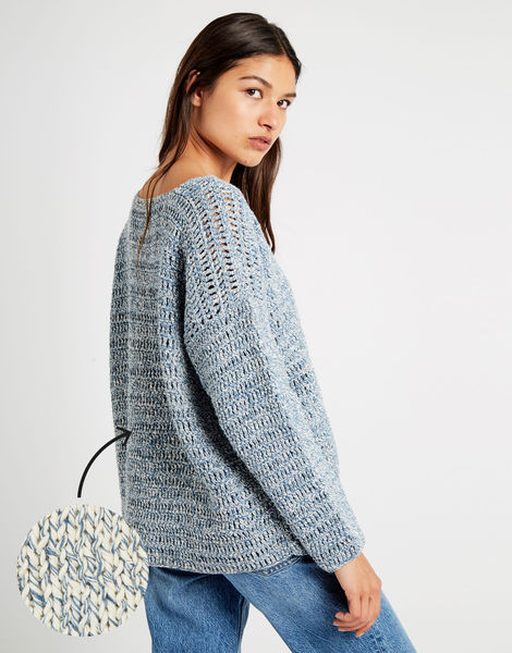 All night long tunic index bjy washed out denim