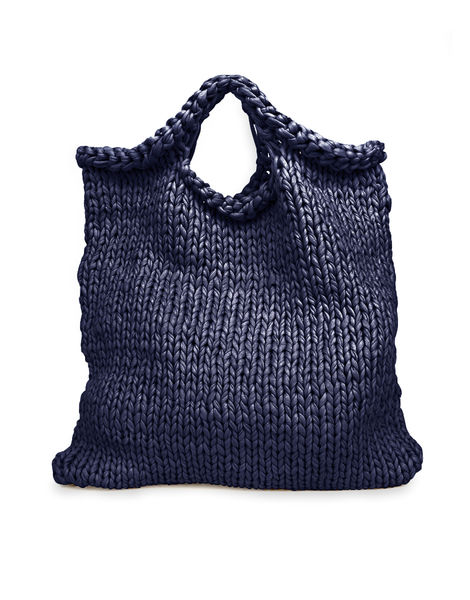 Zigazig shopper jbg in the navy
