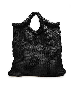 Zigazig shopper jbg pop noir
