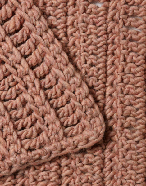 Moonglow blanket csw mineral pink 01