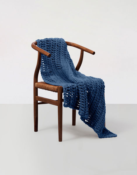 Moonglow blanket csw csw curasao blue