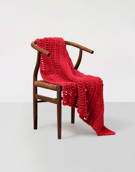 Moonglow blanket csw csw lipstick red