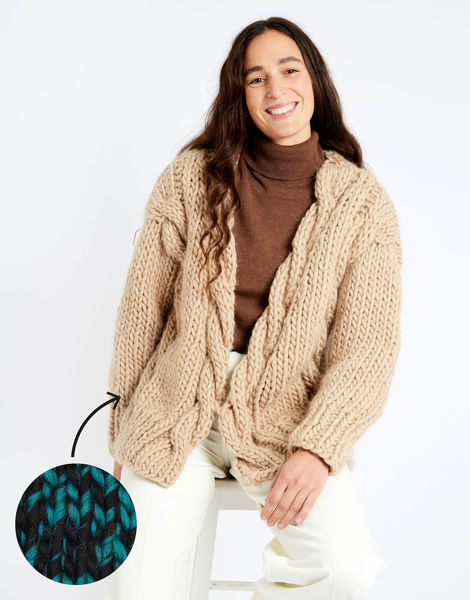 Robison cardigan csw csw dragonfly