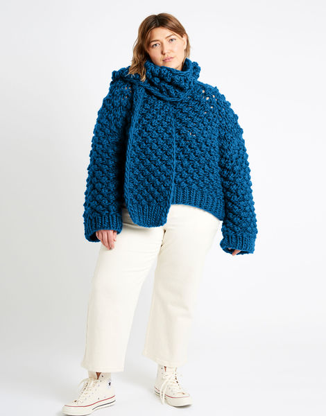 Winter wonderland set csw dusty denim 02 csw sherpa blue