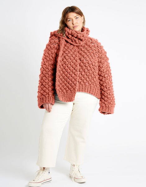 Winter wonderland set csw dusty denim 02 csw pink sherbert