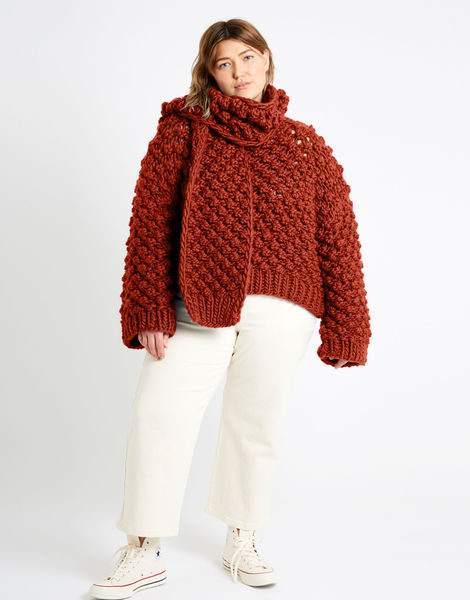 Winter wonderland set csw dusty denim 02 csw red ochre