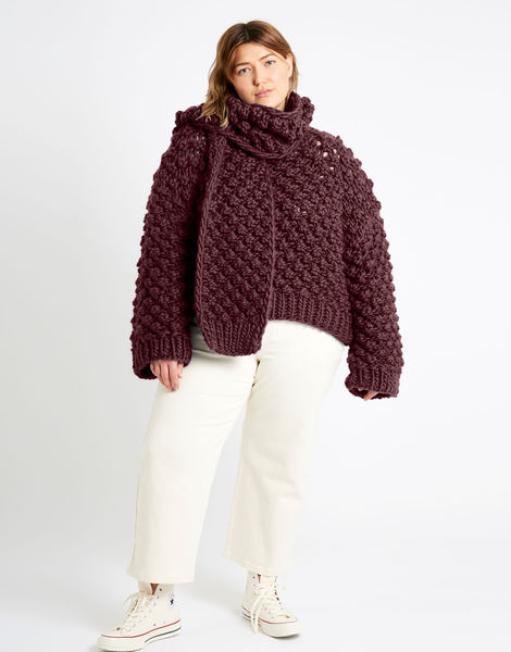 Winter wonderland set csw dusty denim 02 csw bordeaux