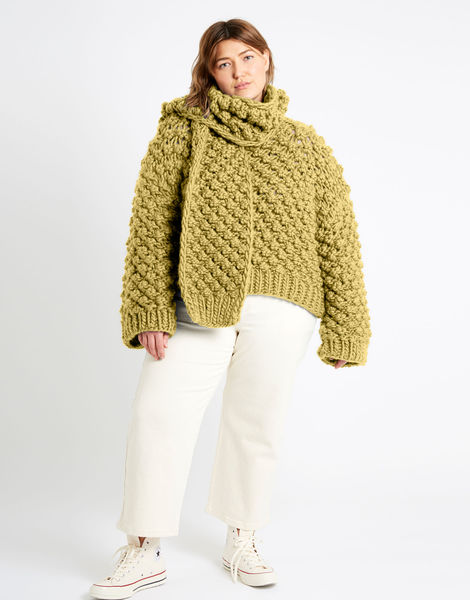 Winter wonderland set csw dusty denim 02 csw chalk yellow