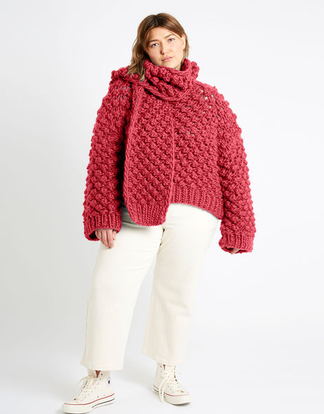 Winter wonderland set csw dusty denim 02 csw candy red