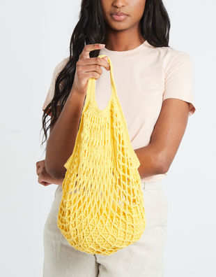 Everday bag yellow index