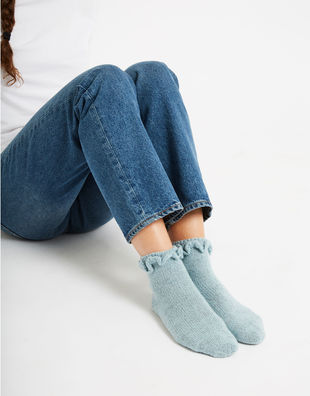 Funkytown socks gby blue 03