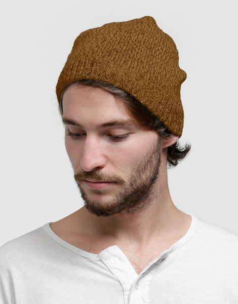Jacques hat sba sugar baby alpaca sba brown sugar