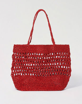 Million reasons bag rrr bardot red index