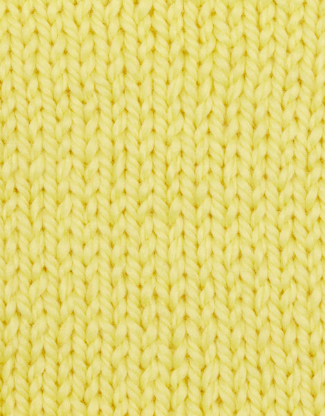 Swatch stocking alpachino merino am chalk yellow