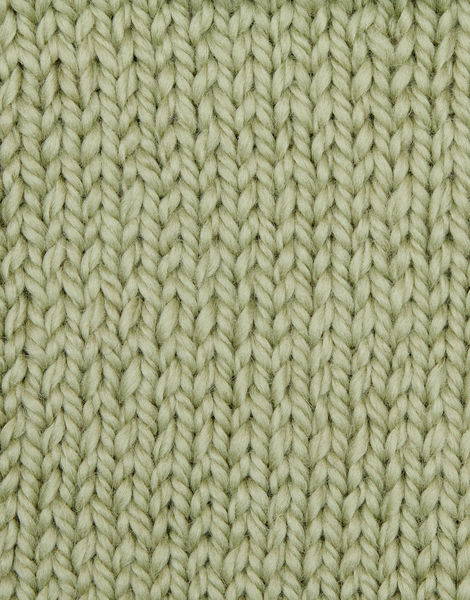 Swatch stocking alpachino merino am eucalpytus green