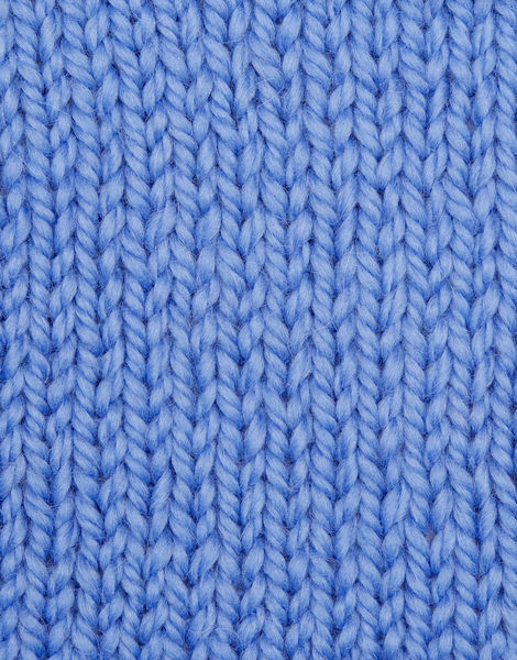 Swatch stocking alpachino merino am cornflower blue