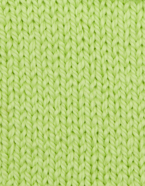 Swatch stocking alpachino merino am lime sorbet