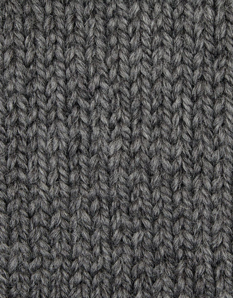 Swatch stocking alpachino merino am tweed grey