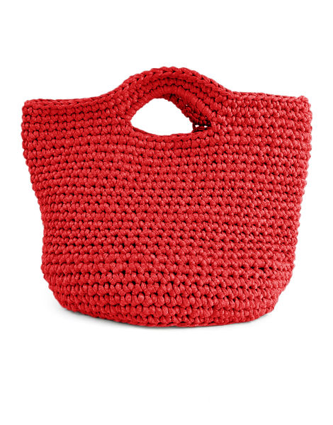 Brady basket jbg lipstick red