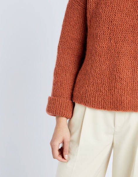 Stonger sweater fgy terracotta blush 03