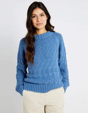 Sanches sweater shc cloudy blue 06