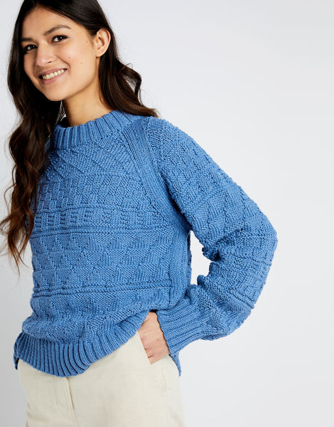 Sanches sweater shc cloudy blue 05