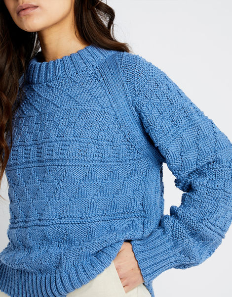 Sanches sweater shc cloudy blue 04