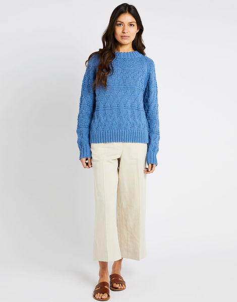 Sanches sweater shc cloudy blue 10
