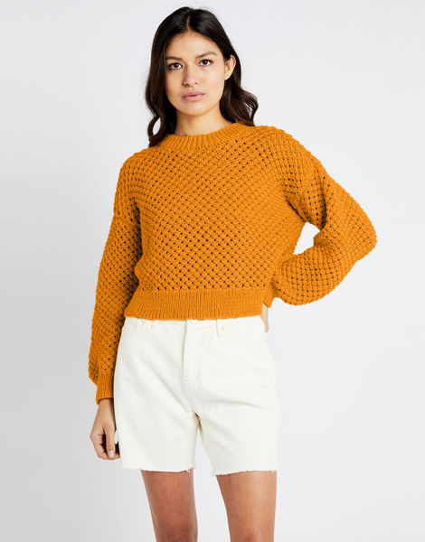 Salt sweater shc vitamin c