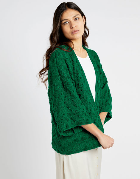 Pacha cardigan shc land of oz