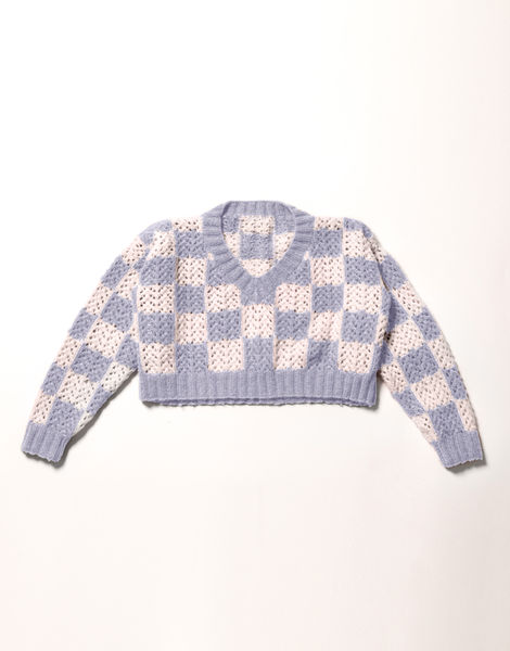 01 new rules sweater fgy lilac powder