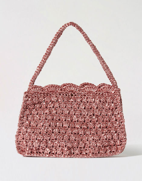 Vicente bag srrr rose shimmer 01