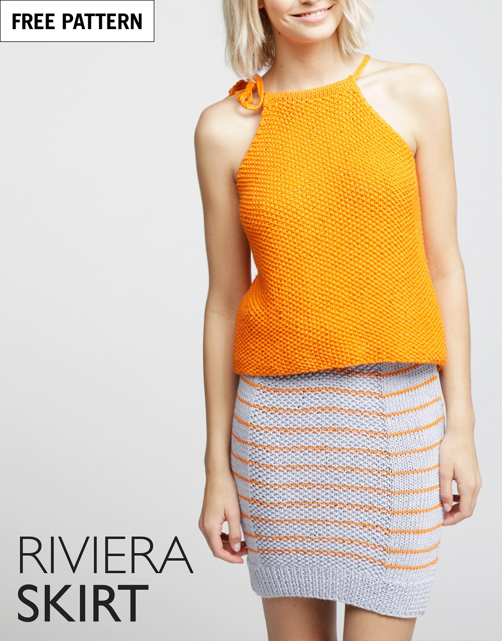 Free pattern index rieviera skirt