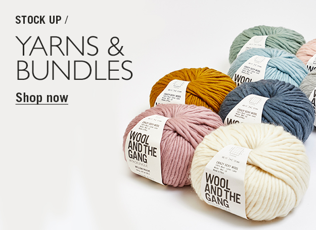 Hp shiny raffia launch modules yarn bundles en