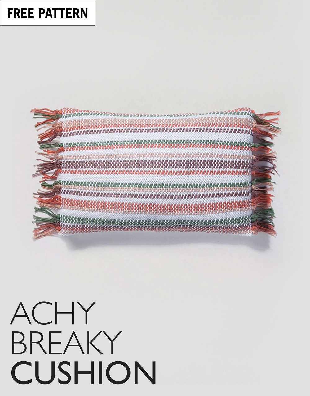 Free pattern index achy breaky