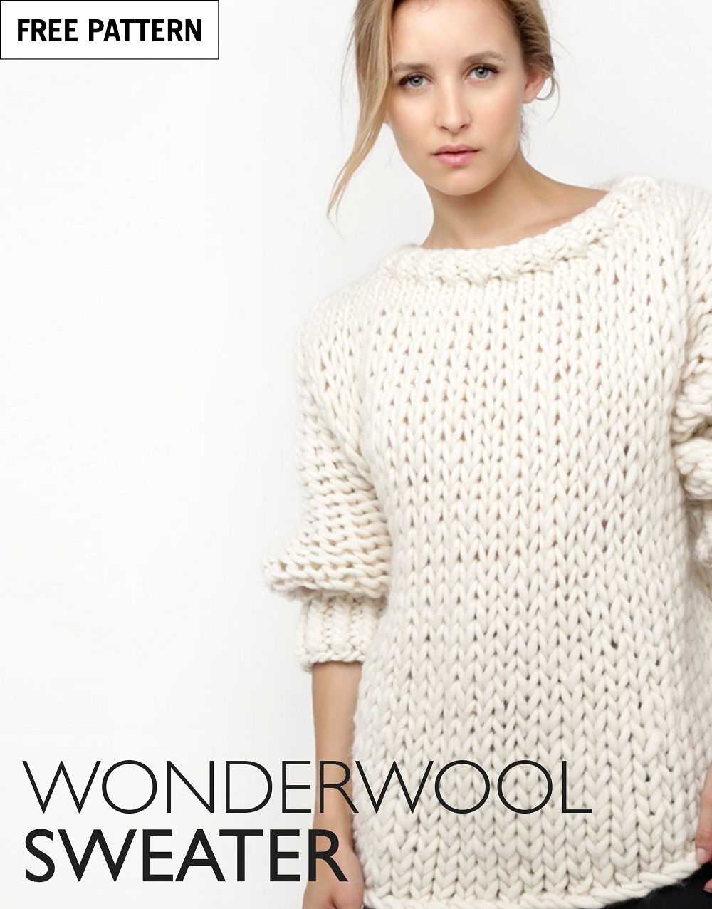 Free pattern index wonderwool sweater