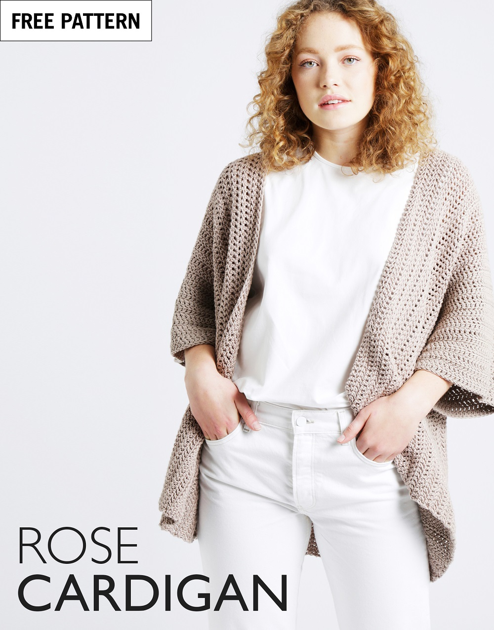 Free pattern index rose cardigan